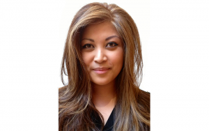 hair cut color style at House of Beauty Salon after