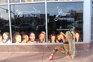 Denver Hair Stylist